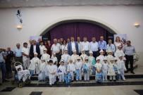 Bartın Belediyesi'nden Sünnet Şöleni