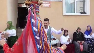 Beyşehir'in Yöresel Düğün Adetleri