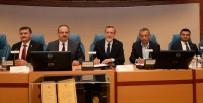 ERZİNCAN VALİSİ - BTSO, Çorlu Ve Erzincan TSO İle İş Birliği Protokolüne İmza Attı