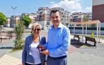 Bursa Milletvekili Esgin, 35 Yıllık Tiryaki Muhtara Sigarayı Bıraktırdı