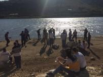 BOĞAZKÖY - Dedesi İle Balık Tutmaya Giden Suriyeli Çocuk Barajda Boğuldu