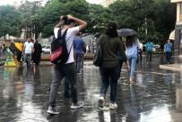 Doğu'da Hava Sıcaklığı Mevsim Normalleri Civarında Seyredecek
