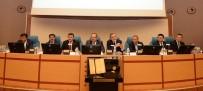 Erzincan Heyeti Bursa'ya Çıkarma Yaptı