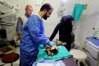 Gönüllü Doktorlardan Suriyeli Çocuklara Sünnet