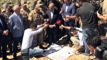 GÜNCELLEME - Terör Örgütü PKK'ya Yönelik 3 İlde 'Kıran-2 Ortak Operasyonu'