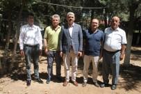 HDP'li Silopi Belediyesi İşten Çıkardığı Şehit Yakınları İle Uzlaşmaya Yanaşmadı