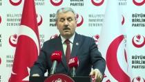 TOPLU İŞ SÖZLEŞMESİ - 'HDP Seviciliği Yarışının Bir Sonucudur'