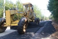 Hendek'te Mahalle Yolları Büyükşehir'le Yenileniyor
