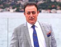 FITIK AMELİYATI - Mahmut Tuncer öldü haberlerini yalanladı