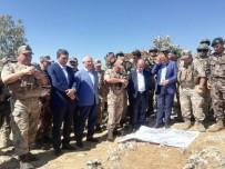 Mardin, Batman Ve Şırnak Kırsalında 'Kıran 2 Ortak Operasyonu' Başladı