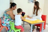 Mersin'de Çocuklara Gelişimsel Tarama Testi Hizmeti