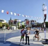 Muratpaşa'da Teknoloji Ve Drone Festivali Düzenlenecek