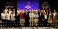 TÜRKİYE KADINLAR BASKETBOL LİGİ - Periler Kupayla Başlıyor