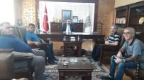 Rektör İbrahim Özcoşar'dan Kızıltepe'ye Fakülte Müjdesi