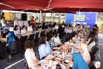 Sancaktepeli Gençler 'Başkan Sensin' Projesi İle Yerel Yönetimlerde Söz Sahibi Olacak