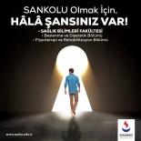 EK YERLEŞTİRME - 'Sankolu Olmak İçin Hala Şansınız Var'