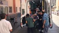 Şehirlerarası Otogarı Karıştı Açıklaması 1 Ölü, 3 Yaralı