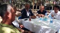 Silopi'de İşten Çıkarılan İşçiler Açlık Grevi Yapacak