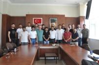 Sorgun Belediyespor'da Toplu İmza Töreni