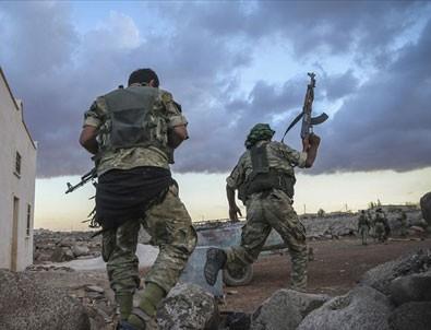 Suriye'de 'huzur' operasyonu