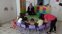 Suriyeli Kadınlar, Türkçeyi Söktü Şimdi De Etkili İletişim Dersi Öğreniyor