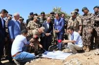 Terör Örgütüne Büyük Operasyon, 3 İlde 'Kıran-2 Ortak Operasyonu'