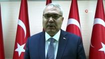 Vali Gündüzöz Açıklaması 'Türkiye'nin Kalbi Malazgirt'te Attı'