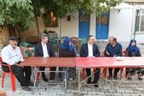 Vali Soytürk'den Afrin Şehidi Yunus Emre Doğan'ın Ailesine Ziyaret