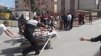 Yalova'da Aslını Aratmayan Deprem Tatbikatı