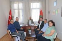 Ak Parti Osmangazi Teşkilatı'ndan Kahramanlara Vefa