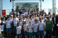 Aykut Kocaman'a Genç Sporculardan Yoğun İlgi