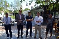 Bandırmaspor Van Deplasmanı Öncesi Moral Depoladı