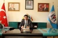 Başkan Aksun'dan 30 Ağustos Zafer Bayramı Mesajı