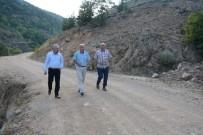 Başkan Erdoğdu'nun Köy Ziyaretleri Sürüyor