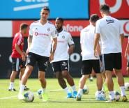 NEVZAT DEMİR - Beşiktaş Kondisyon Ve Taktik Çalıştı