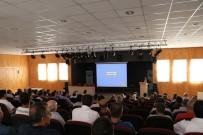 Bingöl'de Eğitim-Öğretim Yılı Planlama Çalıştayı