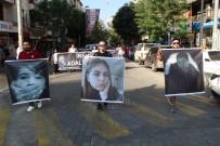 GENÇ FENERBAHÇELİLER - Çocuk Ve Kadın İstismarına Tepki Açıklaması 'Adalet İçin Sessiz Kalma'