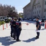 Dini Nikahlı Eşini Bıçakla Yaralayan Kişi Tutuklandı