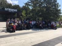 Engelli Vatandaşlar Ormanya'yı Gezdi