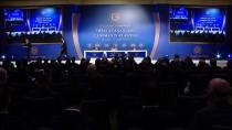 Ruhsar Pekcan - 'İhracat Ana Planı' Toplantısı