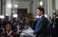 ERKEN SEÇİM - İtalya Cumhurbaşkanı Hükümeti Kurma Görevini Conte'ye Verdi