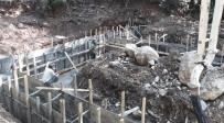 Karadere Sulama Tesisi İle 588 Dekar Arazi Sulanacak