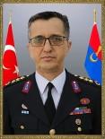 Kıdemli Albay Halil Altıntaş Erzincan İl Jandarma Komutanlığına Atandı