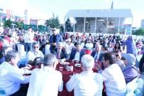 Kırşehir Belediyesi, 260 Çocuğa Davullu Zurnalı Sünnet Şöleni Düzenledi