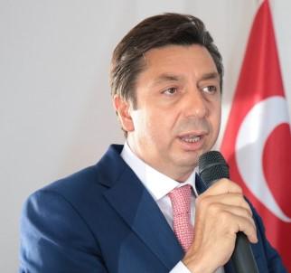 Kırşehir'de Üniversite Tercih Eden Öğrencilere Yurt Müjdesi