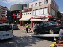 Kumluca'da Kurallara Uymayan Araçlar Çekilecek