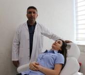 DERMATOLOJİ - Lokman Hekim Van Hastanesinde PES Dönemi