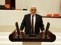 Milletvekili Dülger'in 30 Ağustos Zafer Bayramı Mesajı