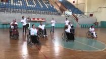 'Mutlu Çarşamba' Engelli Bireylere Umut Oldu