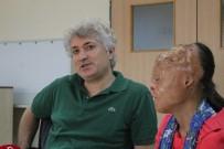 ÖMER ÖZKAN - Prof. Dr. Özkan Açıklaması 'Leyla'nın Nakilden Başka Şansı Yok'